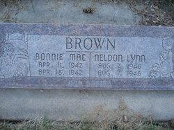 Bonnie Mae Brown