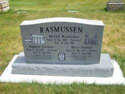 Mikel Rasmussen