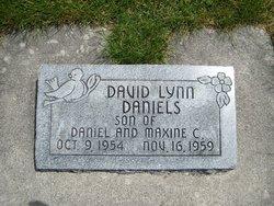 David Lynn Daniels