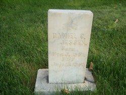 Daniel C Jessen