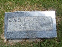 Daniel Louis Jorgensen