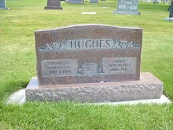 Ina Pearl <I>Hasler</I> Hughes