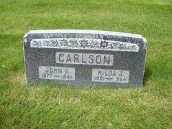 John August Carlson