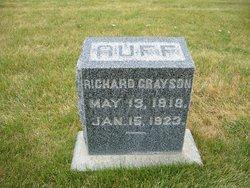 Richard Grayson Ruff