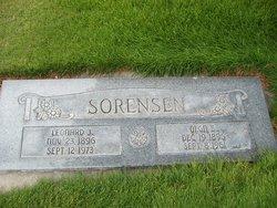 Jens C. Leonard Sorensen