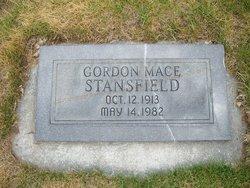 Gordon Mace Stansfield