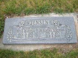 Elmena <I>Sorensen</I> Jensen