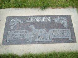 Joseph Cloard Jensen, Jr