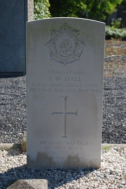John Walter Hall