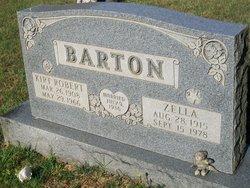 Kirt Robert Barton