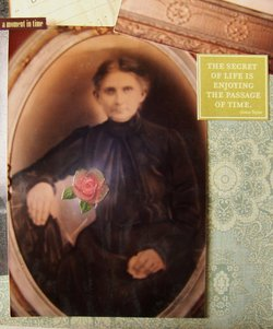 Margaret Jane <I>St. John</I> Chenoweth