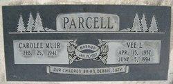 Vee L. Parcell