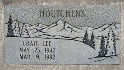 Craig Lee Houtchens