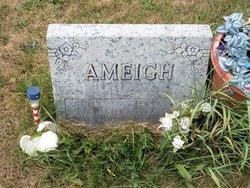 Fern Gertrude Ameigh