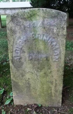 Pvt Adolph Brinkman