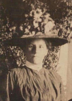 Bessie May <I>Young</I> Tobin