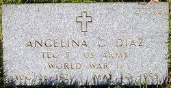 Angelina Gutierrez Diaz