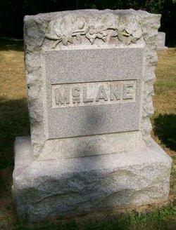 Laura <I>McLane</I> Bolsinger