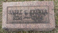 Harry Cyrus Brewer