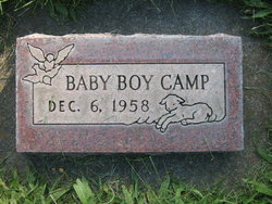 Baby Boy 2 Camp