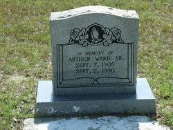 Arthur Ward, Sr