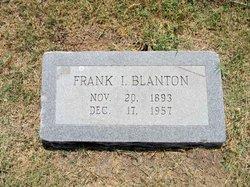Frank Blanton