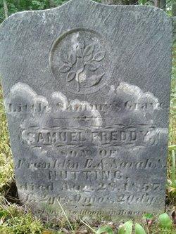 Samuel Freddie Nutting