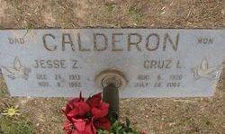 Jesse Calderon