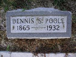 Dennis S Poole