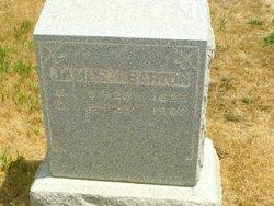 James Barton