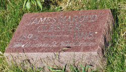 James Harold Clester