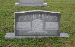 Ruby Mildred <I>Hoggard</I> Andrews