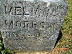 Amanda Melvina Morrow