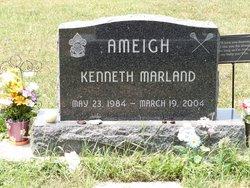 Kenneth Marland Ameigh