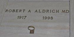 Dr Robert A. Aldrich