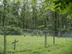 Thomas J Stout Cemetery