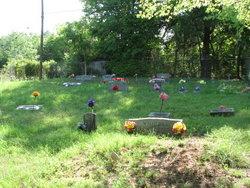 Henry B Brown Cemetery