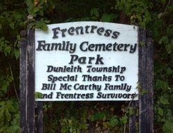 Fentress Cemetery