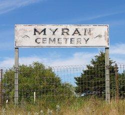 Myran Cemetery