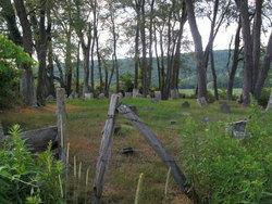Leonta Cemetery/Baptist Burying Ground
