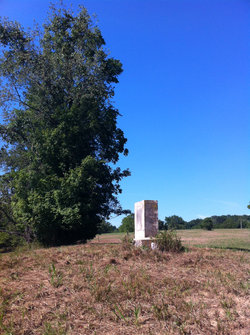 Moffett-Daily Cemetery