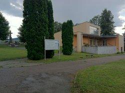 Zborov Cemetery