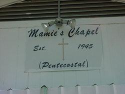 Mamie's Chapel Cemetery