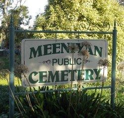 Meeniyan Cemetery