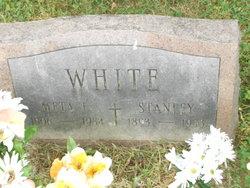 Stanley White