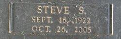 Steve Shadrack Starling, Jr