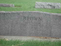 James R Brown, Sr