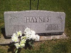 Byron B. Haynes