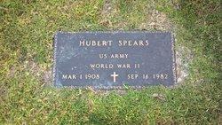 Hubert Spears