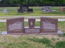 Scott Edward Sanders